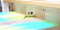 ●生徒さん作品。ボード織り! | ペシュカ:手織りのアトリエ