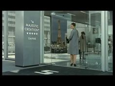 PlayTime official reissue trailer 2014 Considered by many to be Jacques Tati's masterpiece, PlayTime is a perfectly orchestrated city symphony. Shot on 70mm on a huge constructed set of concrete, glass and steel, the film was the most ambitious project Tati ever took on.  Now diligently restored in-line with the filmmaker's particular, perfectionist approach, audiences can once again enjoy the expansive scope of his comic vision.