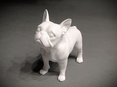 french bulldog decoration for Sinsay #frenchbulldog #frenchie