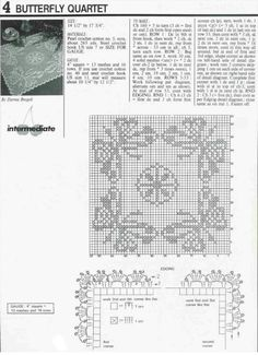 Page 2 of 2 Butterfly Square