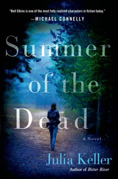 8/26/14 .High summer in Acker's Gap, West Virginia—but no one's enjoying the rugged natural landscape. Not while a killer stalks the small town and its hard-luck inhabitants. County prosecutor Bell Elkins and Sheriff Nick Fogelsong are stymied by a murderer who seems to come and go like smoke on the mountain. At the same time, Bell must deal with the return from prison of her sister, Shirley—who, like Bell, carries the indelible scars of a savage past. In the third mystery