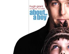 Watch Streaming HD About a Boy, starring Hugh Grant, Nicholas Hoult, Toni Collette, Sharon Small. Based on Nick Hornby's best-selling novel, About A Boy is the story of a cynical, immature young man who is taught how to act like a grown-up by a little boy #Comedy #Drama #Romance http://play.theatrr.com/play.php?movie=0276751