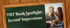 TBT Book Spotlight: Second Impressions – Toni Shiloh