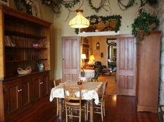 Fredericksburg Vacation Rental