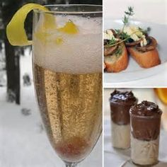 holiday cocktail recipes with pictures - Yahoo Image Search Results