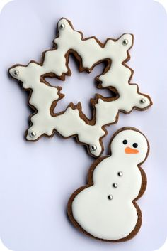 10 Keys to Cookie Decorating Success