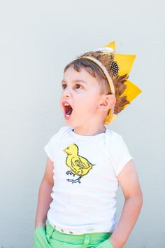 where the WILD THINGS are  full sized MAX crown by mosey on Etsy https://www.etsy.com/listing/239133406/where-the-wild-things-are-full-sized-max