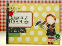 Favorite Finds Card - Amy