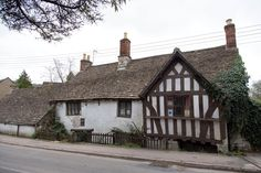 The Ram Inn, Gloucestershire, England, Built on an ancient pagan burial ground, the Ancient Ram Inn is believed to be haunted by upwards of 20 spectres, including an incubus (a male sex demon) that delights in pushing guest down onto their beds. A high priestess has been spotted sitting on a bed, and guests often hear the agonising screams of a young girl.