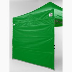 Impact Canopy 10x10 ft. Pop Up Canopy Tent Straight Leg Canopy Sidewalls - Set of 2