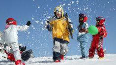 Skivakantie met kinderen - Moeders.blogo.nl