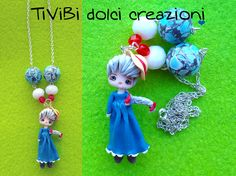 Sophie  Howl's moving castle  Necklace Miyazaki inspired