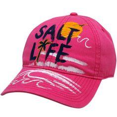 Ocean View Ladies Cap - Salt Life