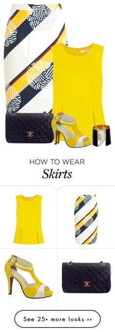 """""""Untitled #4713"""" by cassandra-cafone-wright on Polyvore"""