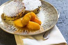 Welsh Cake via lunchforone.de