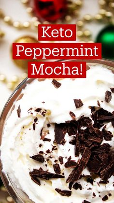 Low Carb Drinks, Low Carb Desserts, Low Carb Recipes, Cooking Recipes, Healthy Recipes, Keto Coffee Recipe, Coffee Recipes, Nespresso Recipes, Keto Snacks