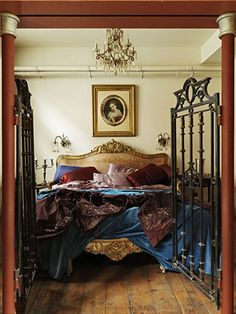 decadent style | Lavish Locations