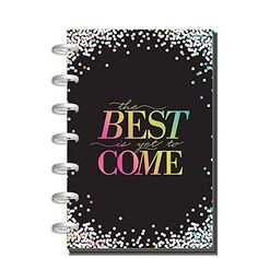 From 11.47 Me & My Big Ideas Stay Positive Undated 12 Month Mini Planner Multi-colour
