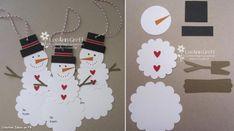 snowman crafts diy - Google-haku