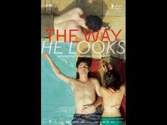 The Way He Looks [trailer Nederland]