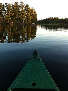 Grundy Lake Provincial Park - Britt Ontario Canada