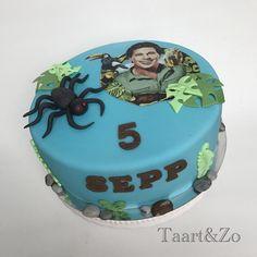 Freek Vonk cake