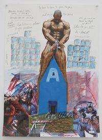 Martin Kippenberger at L.A. MOCA (Contemporary Art Daily)