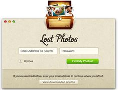 Ever lost photos in your email account? Now you can get them back!