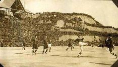 8.) Camp Nou Stadium in Barcelona (1925).