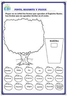 EBI Chile: manualidades