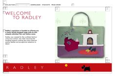 radleybagscouk See how Radley looked back in 2002