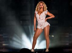 """Beyonce unexpectedly released her fifth studio album """"Beyonce"""" in 2013 on iTunes. Like all her previous albums, it also debuted at the #1 spot, making her the first woman to reach the top spot on the Billboard 200 for 5 consecutive albums."""