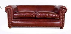 Chesterfield 1930 Sofa