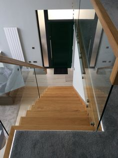 Gallery of Past Staircase Projects including Glass Balustrade Glass Balustrade, Staircases, Joinery, Stairs, Projects, Home Decor, Carving, Log Projects, Woodworking