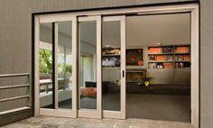 UPVC Lift And Slide Doors