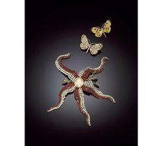 Душа хотела б быть звездой: подборка блистательных ювелирных украшений - Ярмарка Мастеров - ручная работа, handmade