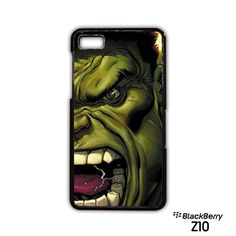 Hulk Roar AR for Blackberry Z10/Q10 phonecase