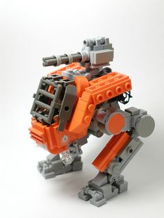 Best Easy Lego Machine Builds That Work // [http://theendearingdesigner.com/10-cool-lego-machine-constructions-that-you-never-imagined-possible/]