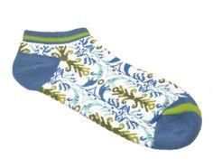 Glove It Ladies Golf & Tennis Socks - Calypso