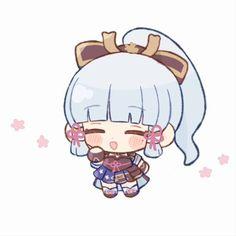 Cute Pastel Wallpaper, Cute Wallpaper Backgrounds, Cute Characters, Cute Anime Character, Anime Chibi, Anime Art, Iphone Wallpaper App, Phone Themes, Cute Anime Pics