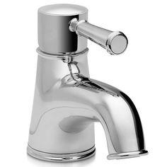 Found it at Wayfair - Vivian Single Handle Single Hole Bathroom Faucet