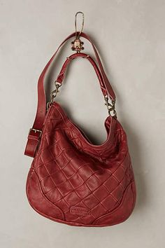 Debbie Hobo Bag by Liebeskind - anthropologie.com