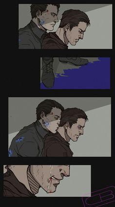 Detroit become human Detroit Being Human, Detroit Become Human, Stupid Human, Becoming Human, I Am Alive, Tv Show Games, Drawing Reference Poses, Boyfriend Goals, Human Art