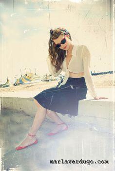 Jennifer Ann Massey    styling