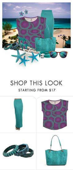 """Is it Summer Yet???"" by kaynh ❤ liked on Polyvore featuring Avital, ULTA, NOVICA, Mondani and Bridge Jewelry"