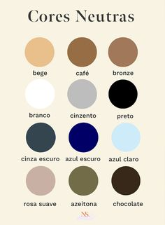 How to Build A Color Palette For Your Wardrobe That Will Instantly Elevate Any Outfit - Nicole Salgado Colour Combinations Fashion, Color Combinations For Clothes, Color Combos, Wardrobe Color Guide, Seasonal Color Analysis, Color Harmony, Color Pairing, Colour Pallete, Colourful Outfits