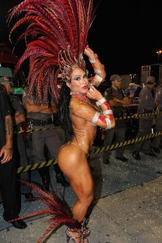 Fabiana, mulher do Alexandre Frota (Foto: Celso Tavares/EGO)
