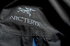 Arc'teryx Alpha SL jacket via AndrewRevitt.com