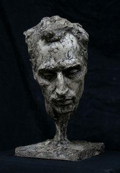 Alicia Ponzio | Absent Man