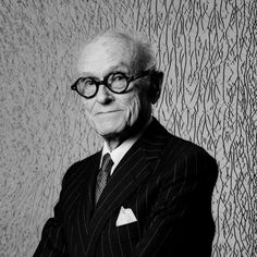 Philip Johnson, Architect.